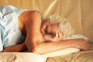 טיפול בבעיות שינה אצל מבוגרים
