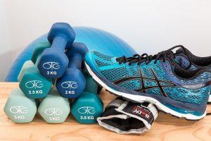 פעילות גופנית לגיל השלישי: זה אפשרי!