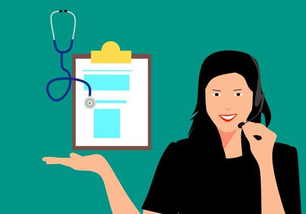 שירותי שליחויות רפואיים